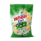 WHEEL ACTIVE 2IN1 CLEAN & FRESH 1KG