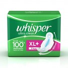 WHISPER ULTRA CLEAN XL+ 7PADS