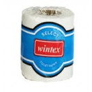 WINTEX SELECT TOILET PAPER 150X2PLY