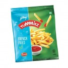 YUMMIEZ FRENCH FRIES 425GM