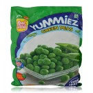 YUMMIEZ GREEN PEAS 500GM